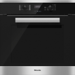 Ensemble 2 appareils four table induction Miele